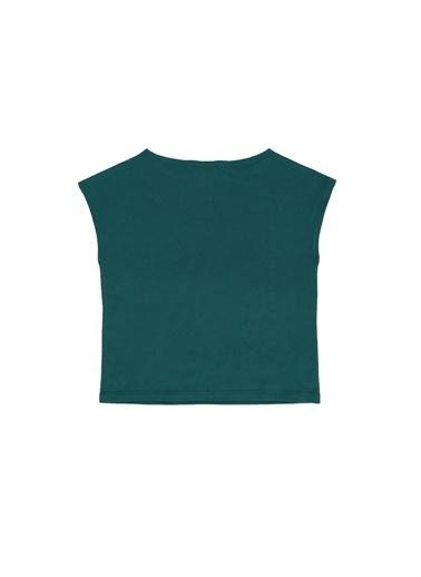 GUCCI Tişört Yeşil